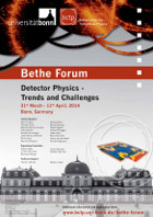 Detector Physics Poster