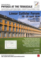 Linear Collider Poster