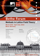 Lattice Field Theory Poster
